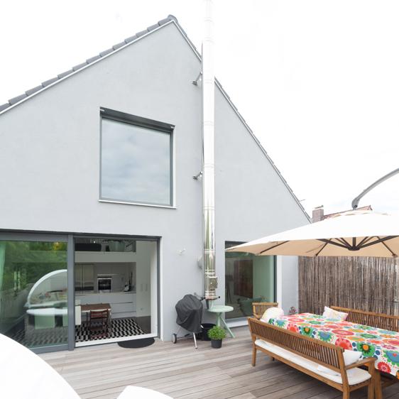 Quadrat45 architekten regensburg roding - Architekten regensburg ...